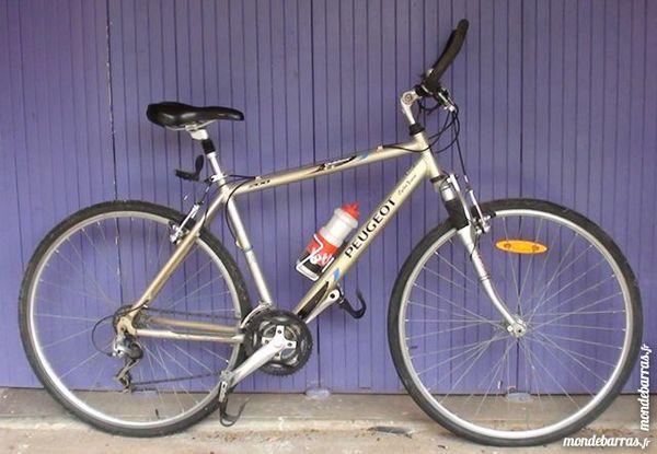 vélo outdoor 300 Saint-Georges-sur-Cher (41)