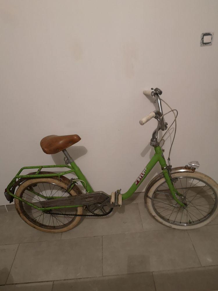 Vélo pliable enfant.  40 Lyon 7 (69)