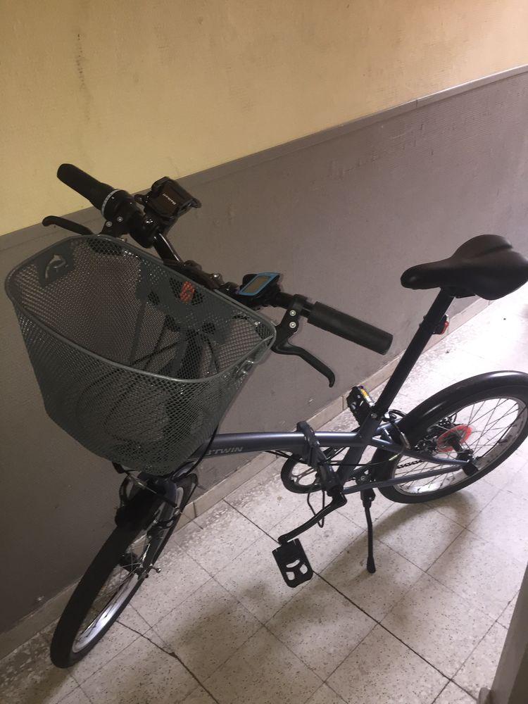 Vélo pliable très bon état !  200 Montpellier (34)