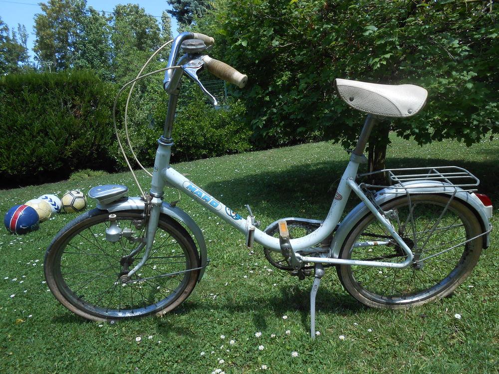 Vélo pliant d'occasion Vélos