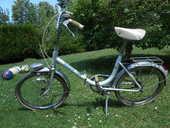 Vélo pliant  d'occasion 25 Condé-Sainte-Libiaire (77)