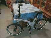 Vélo pliant 0 La Roche-sur-Yon (85)