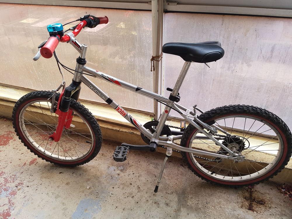 Vélo 20 pouces (enfant 6/8 ans) Rockrider 60 Chenôve (21)