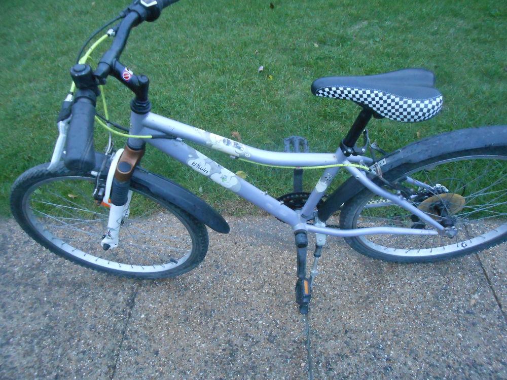 vélo 24 pouces Vélos
