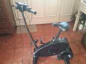 Vélo pour console wii 30 Vertou (44)