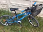 Vélo pour enfant B-Twin 24' très bon état 90 Mitry-Mory (77)