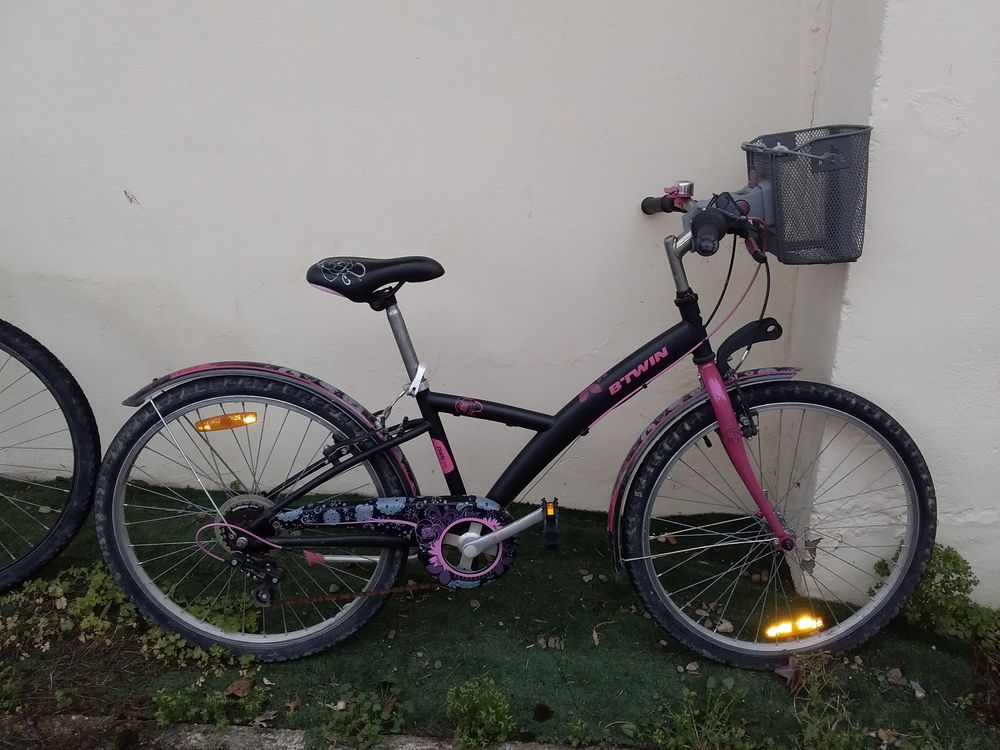 Vélo pour fille neuf  Visible à Dax  70 Dax (40)