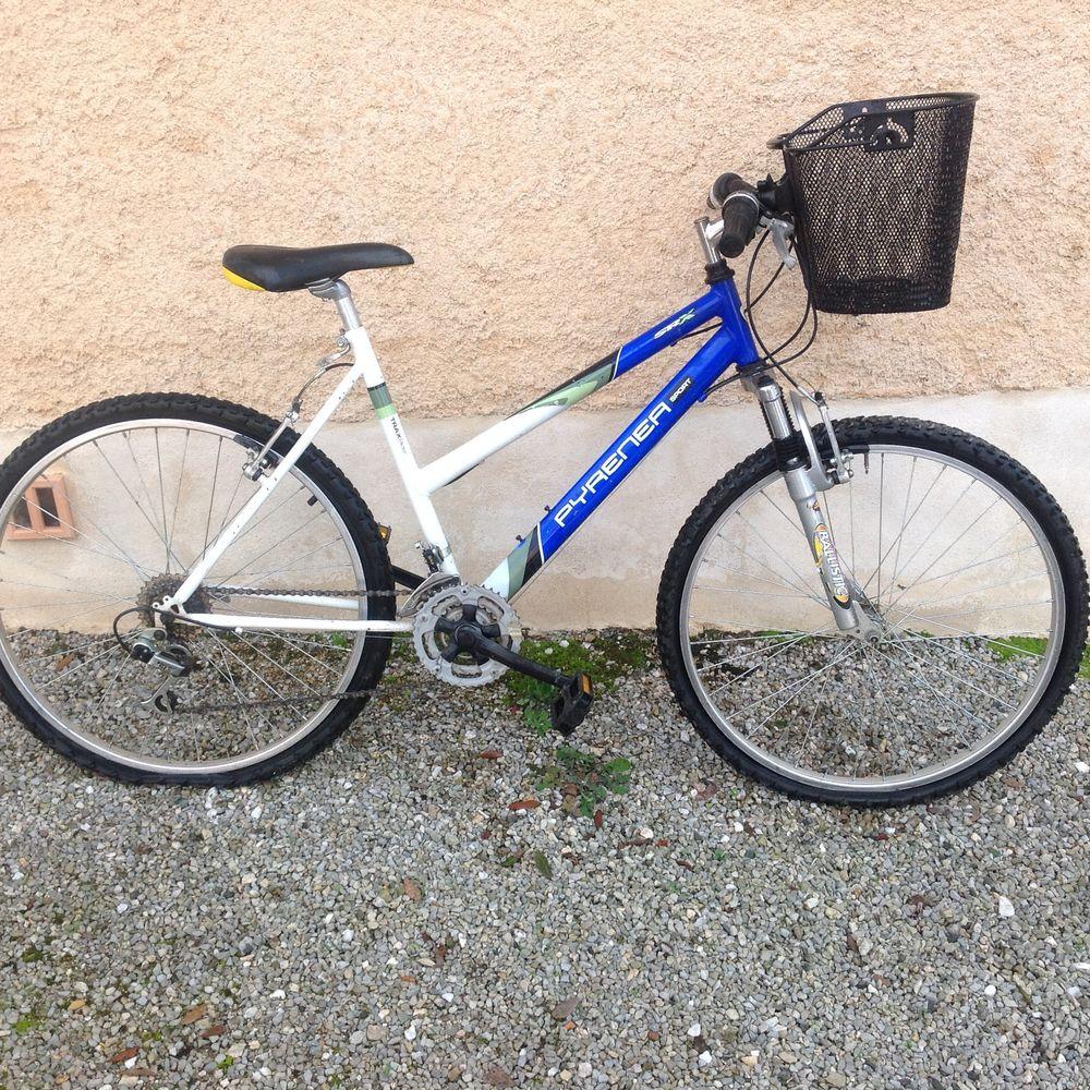 vélo pyrenea - sport 50 Gaillac (81)