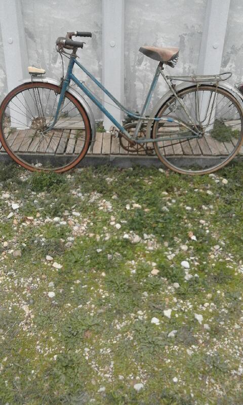 Vélo rétro Vélos