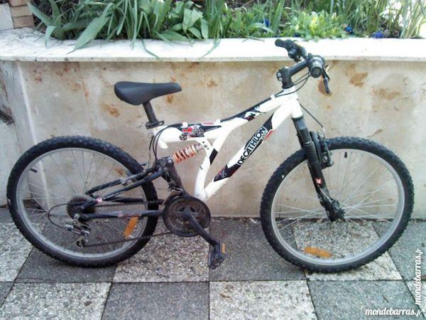 vélo vtt rochrider 24fs 40 Massérac (44)