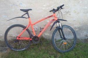 Vélo rockrider  140 Saint-Gratien (95)