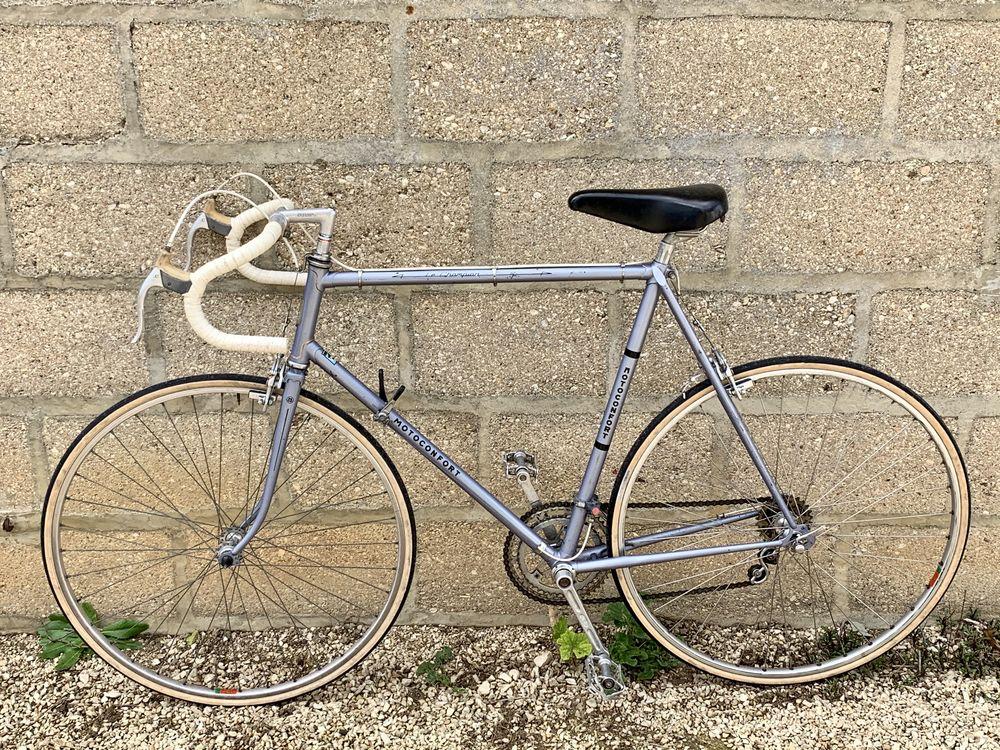 Vélo de route cadre Vitus 172 de 1975 110 Auxerre (89)