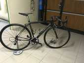 Vélo route carbone light cannondale 0 Sewen (68)