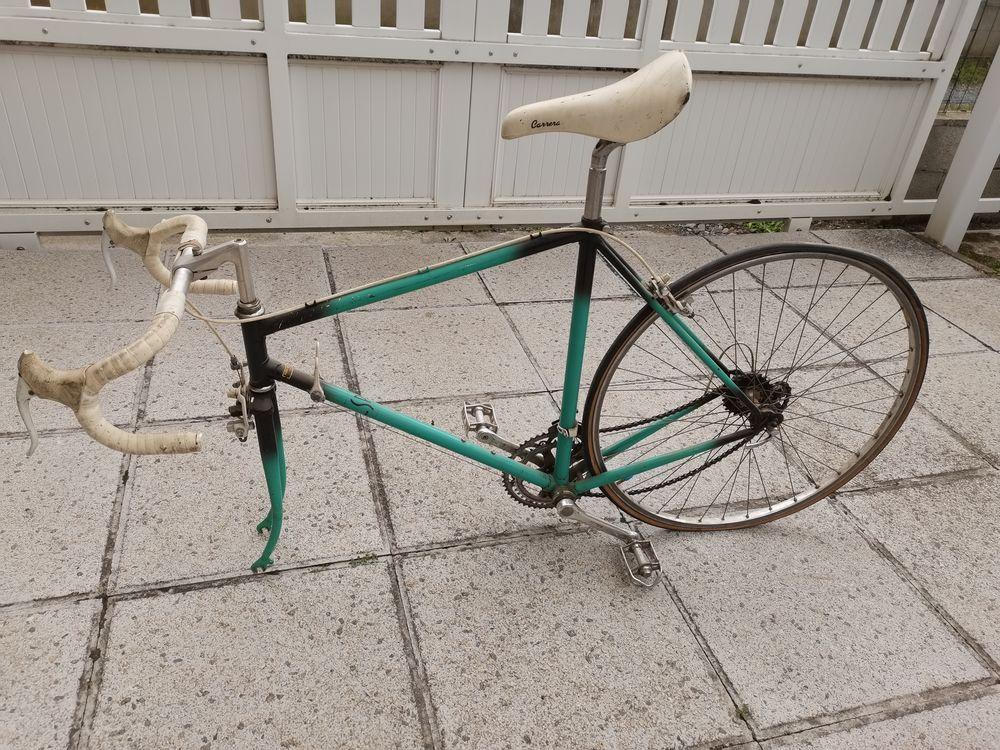 Vélo de route en l'état  0 Aubière (63)
