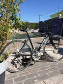 Vélo route fitness POLYGON Helios 1.0 Neuf 489 Paris 13 (75)