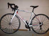 Vélo route Giant Defy 850 Chambéry (73)