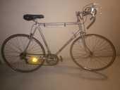 Vélo de route gris taille adulte 55 Aix-les-Bains (73)