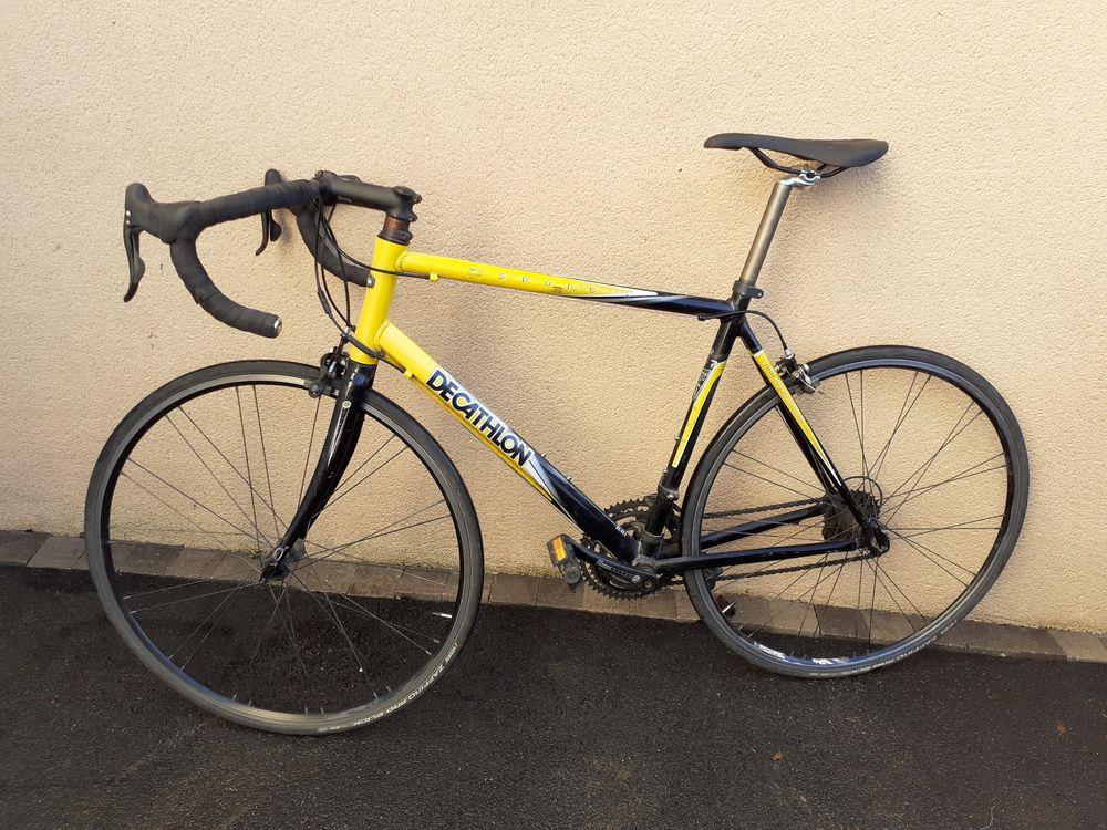 Vélo route homme 350 Saint-Brieuc (22)
