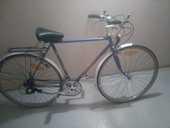 Vélo de route violet taille adulte 0 Aix-les-Bains (73)