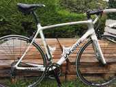 Vélo route Whistle  carbone Shimano 105  950 Tresserve (73)