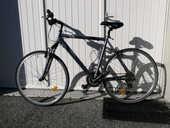 vélo route 200 Chambéry (73)