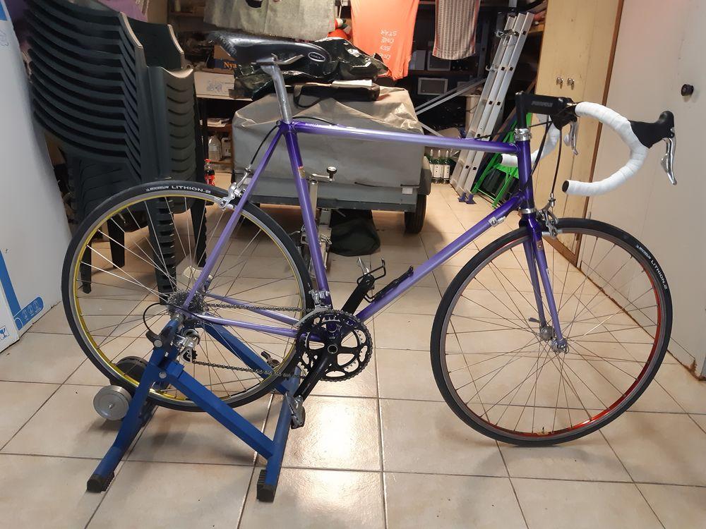 , vélo route. 400 Laigneville (60)