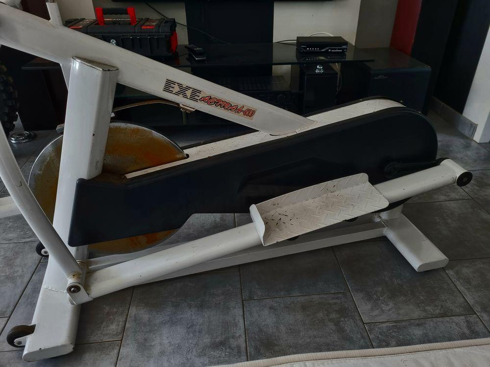 Velo de sport elliptique 60 Thierville-sur-Meuse (55)