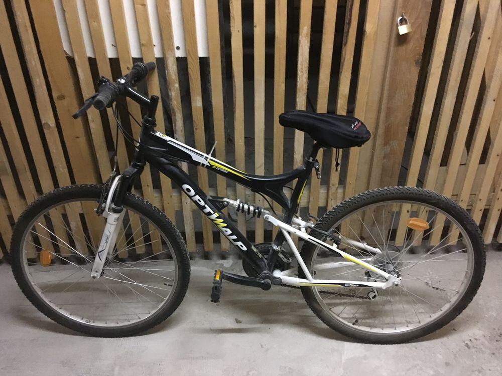 vélo très peu utilisé 190 Nancy (54)