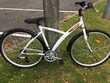 Vélo VTC B'TWIN ORIGINAL 1 taille L 28 pouces quasi neuf Vélos