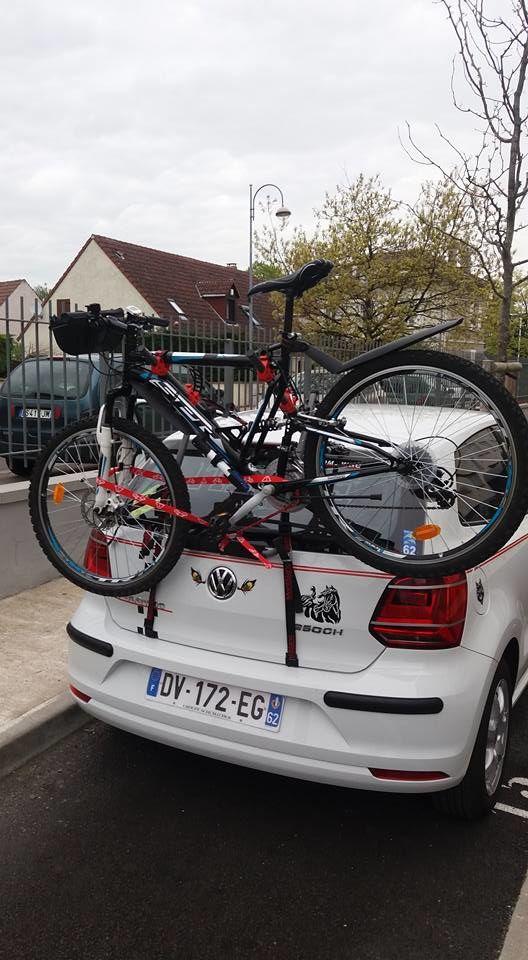 vélo b'twin rockrider original 520, Vélos