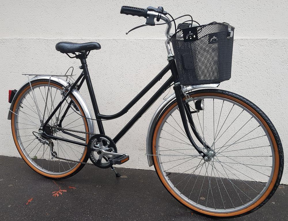 Vélo ville Femme Homme mixte vintage 250 Paris 12 (75)