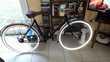 Vélo ville femme Dubourg 1958, restauré intégralement. Vélos