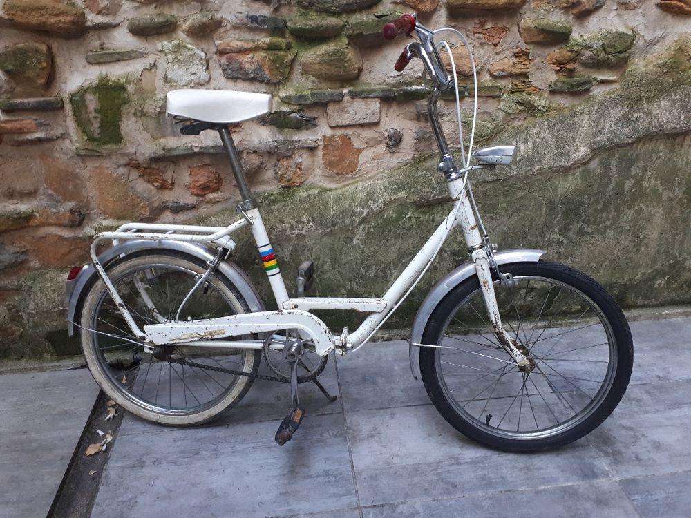 Vélo de ville mini 20' prêt à rouler  90 Lyon 1 (69)