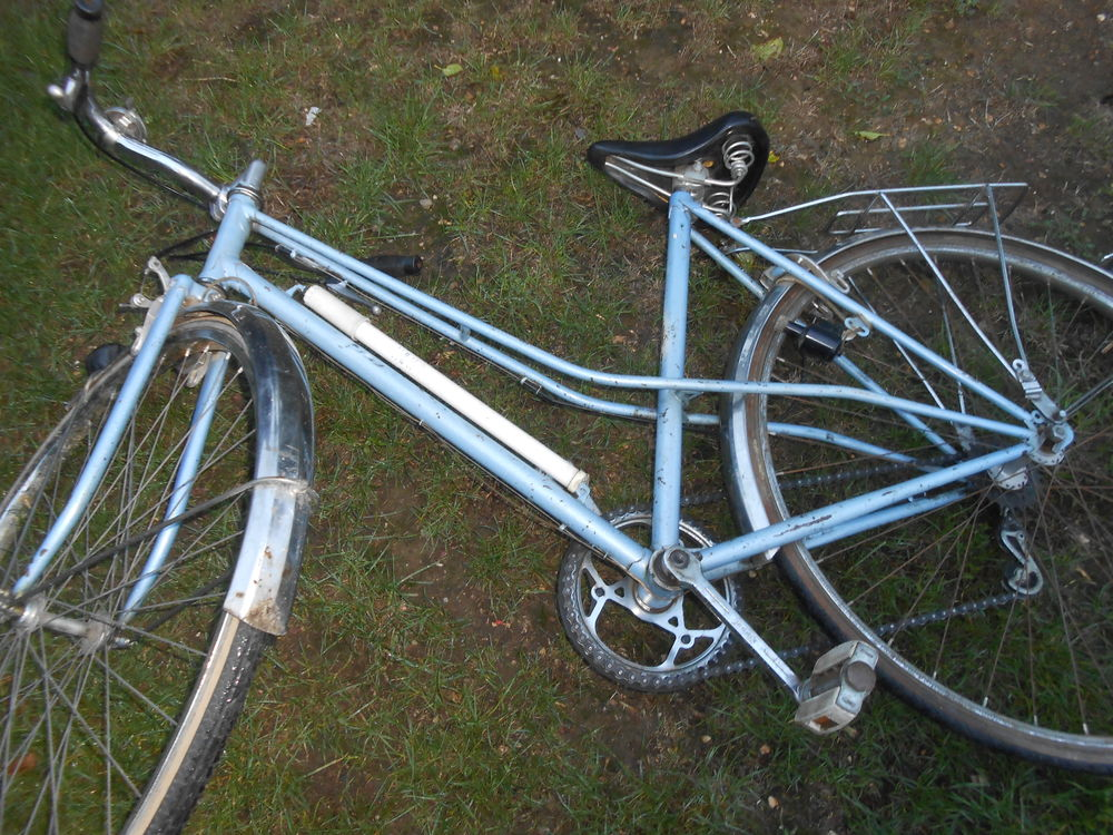 Vélo ville vintage 35 Bruz (35)