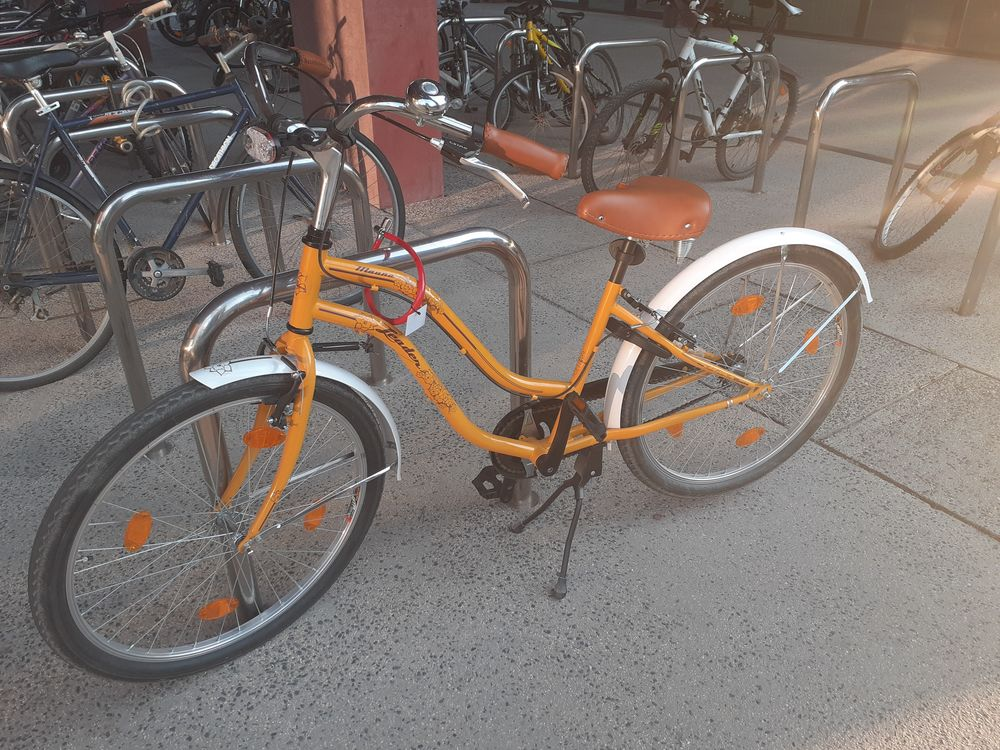 vélo de ville 100 Palaiseau (91)