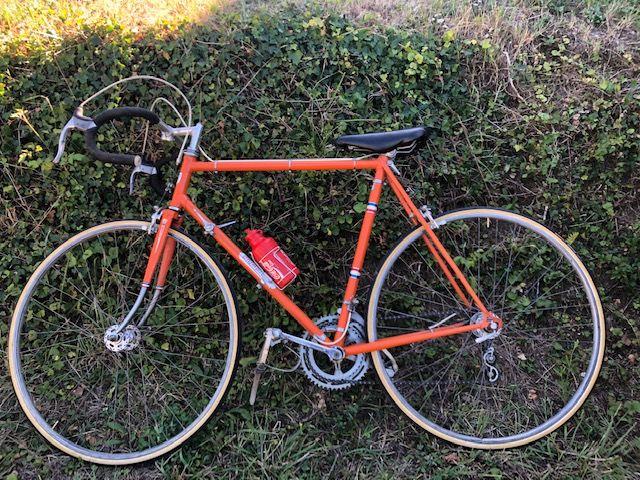vélo vintage années 70 180 Loire-sur-Rhône (69)