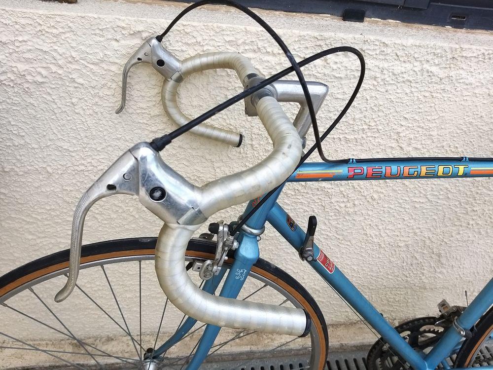 Vélo vintage Peugeot carbolite 103 année 1980 Vélos