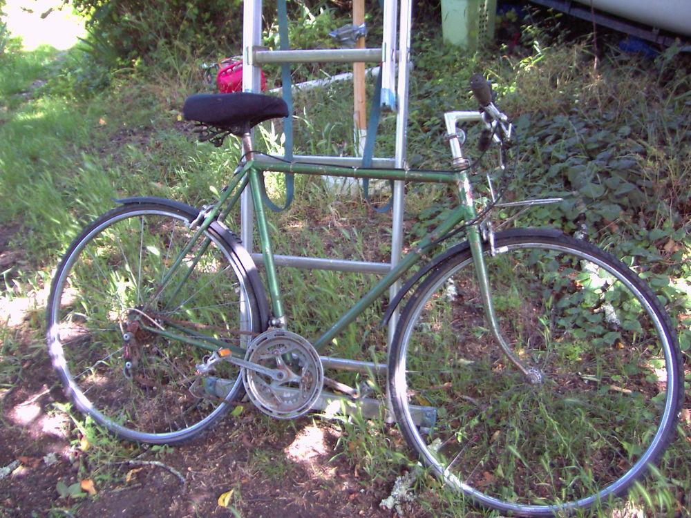 Vélo vintage et vélo vtc 40 Sainte-Eulalie (33)