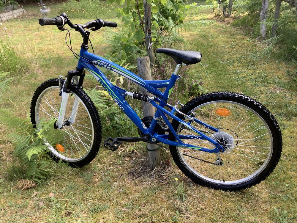 Vélo ado WOODSON 24 p neuf 100 Mimizan (40)