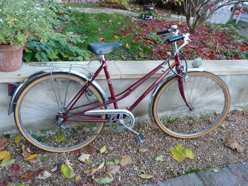 vélo 100 Nogent-le-Rotrou (28)