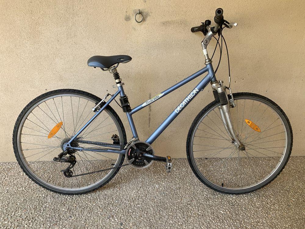 Vélo  40 La Bouilladisse (13)