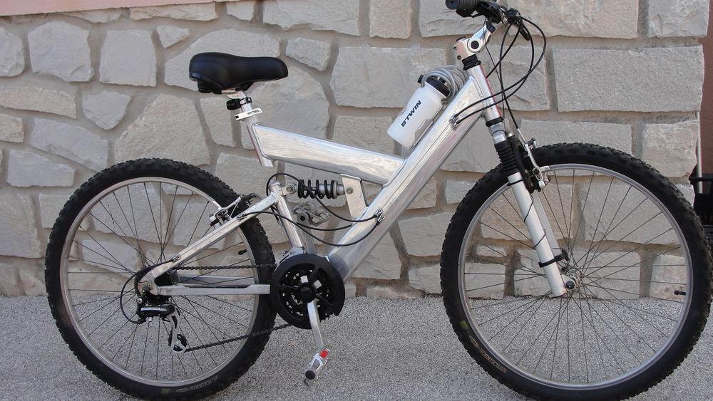 Vélo  190 Six-Fours-les-Plages (83)