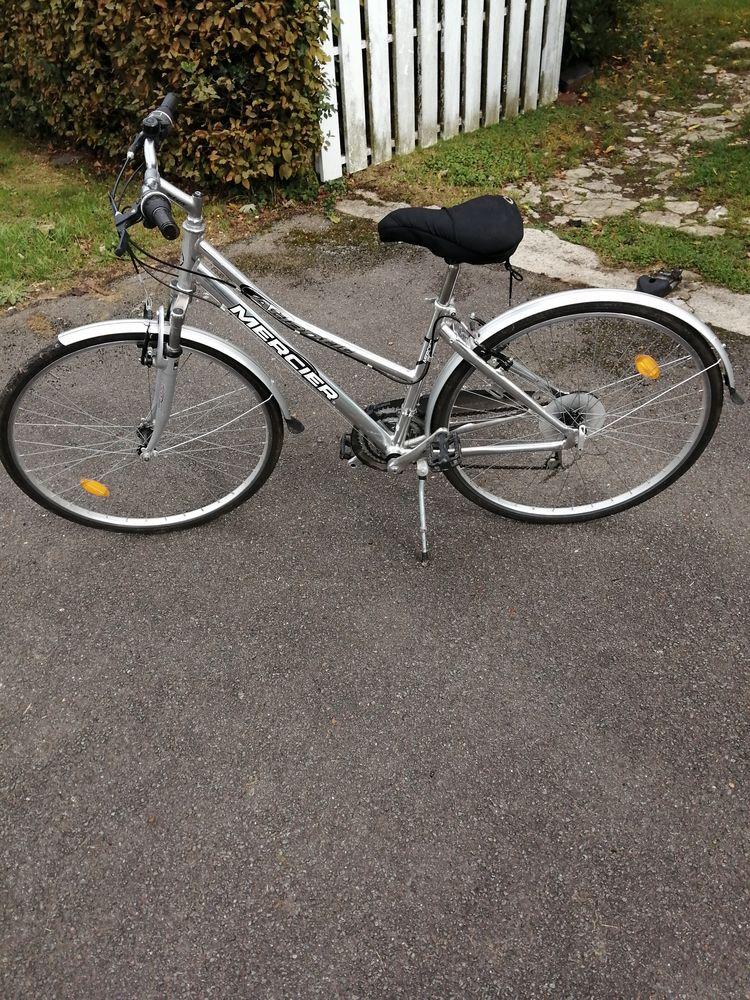 vélo  130 Formerie (60)