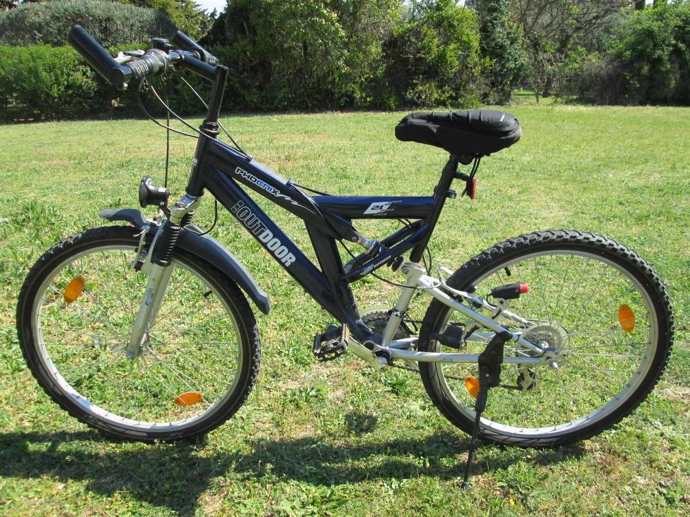 vélo vtt  350 Carpentras (84)