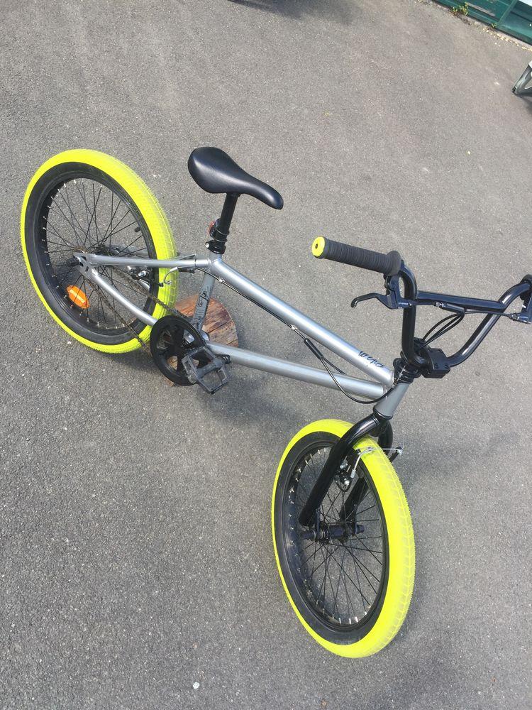 vélo 140 Saint-Révérend (85)