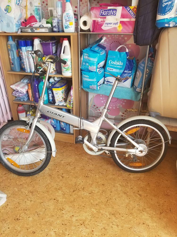 Vélo  0 Mons-en-Barœul (59)