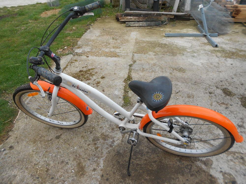 vélo 150 Égleny (89)
