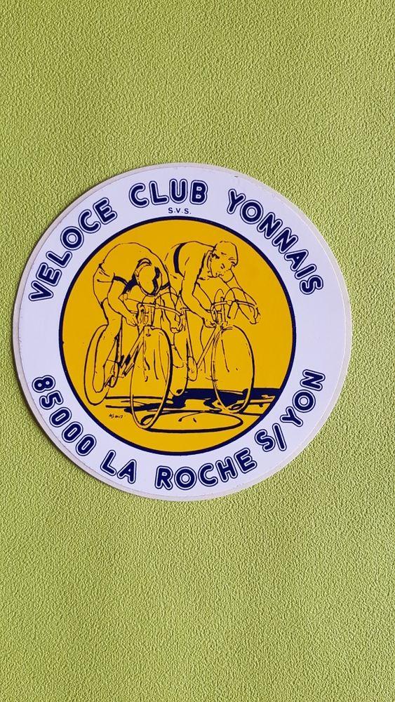 VELOCE CLUB YONNAIS 0 Toulouse (31)