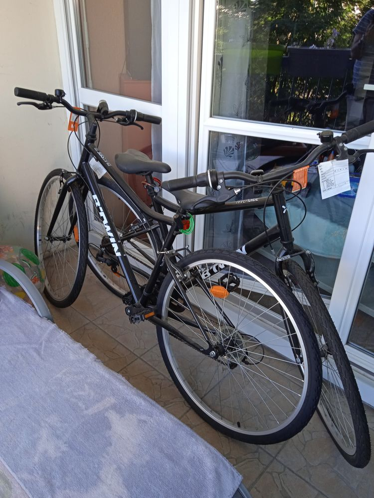 vélos adultes  120 Saint-Priest (69)