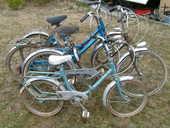 4 Vélos ancien pliant adulte et enfant à rénover 180 Varades (44)
